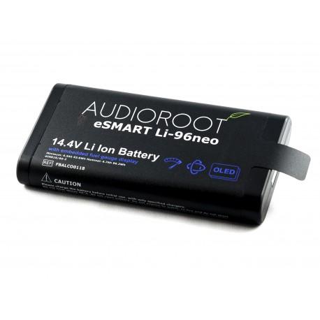 Batterie Lithium eSmart 48Wh NEO avec écran OLED