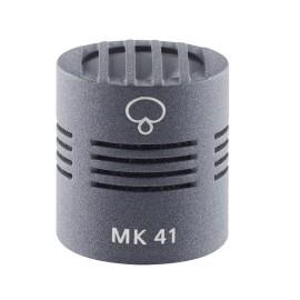 Supercardioïd capsule Schoeps Mk41