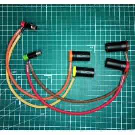 Kit câbles pour MCR54