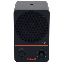 FOSTEX 6301 NX