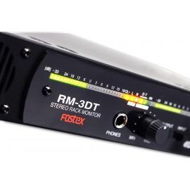 FOSTEX RM-3 DT
